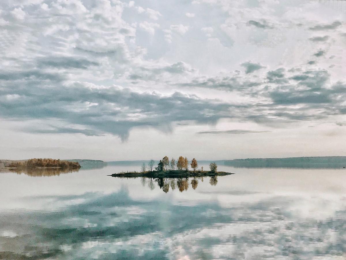 Победители и фавориты фотоконкурса «Дикая природа России – 2018» 30