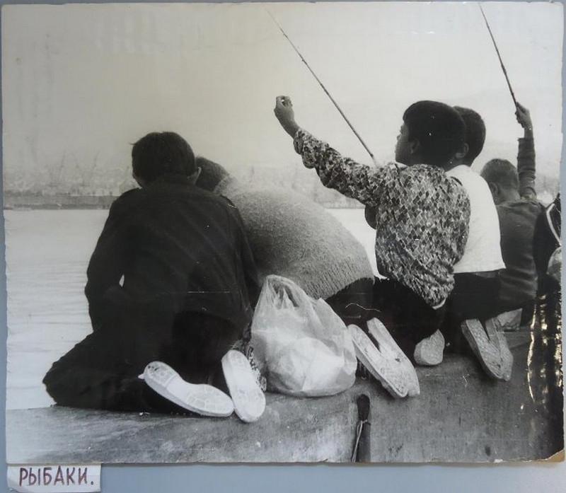 Снимки 1960-70-х годов фотографа-этнографа Георгия Аргиропуло 40