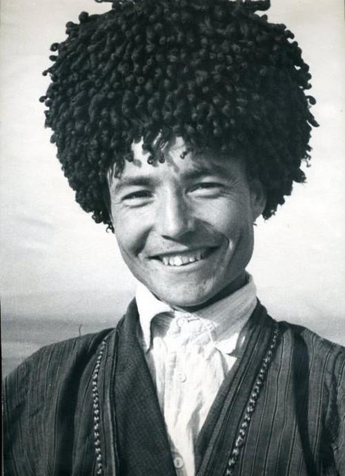 Снимки 1960-70-х годов фотографа-этнографа Георгия Аргиропуло 46
