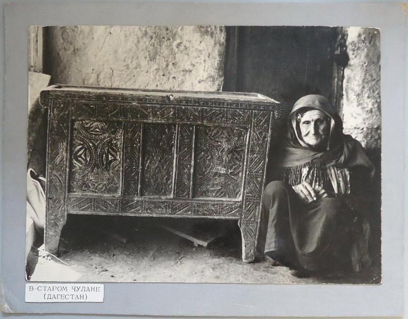 Снимки 1960-70-х годов фотографа-этнографа Георгия Аргиропуло 58