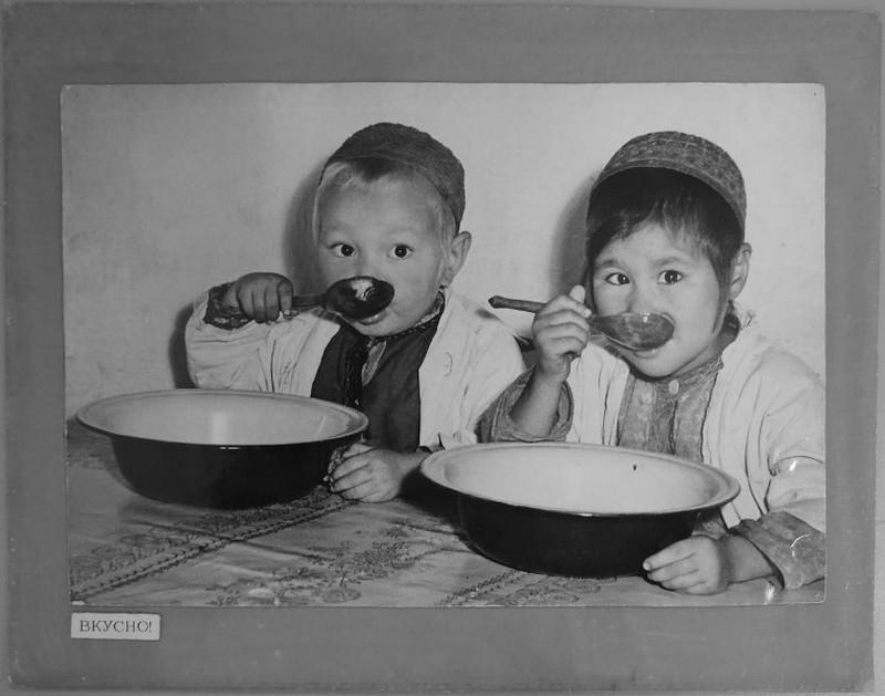 Снимки 1960-70-х годов фотографа-этнографа Георгия Аргиропуло 59
