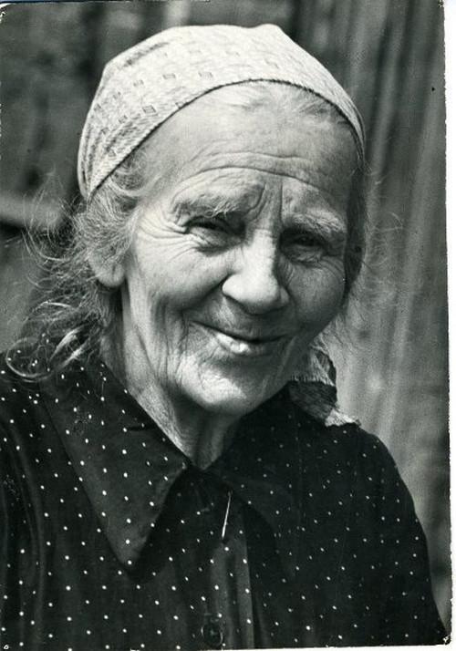 Снимки 1960-70-х годов фотографа-этнографа Георгия Аргиропуло 6