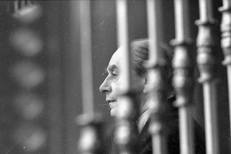 Великие, простые, красивые: люди на снимках советского фотографа Александра Стешанова 28