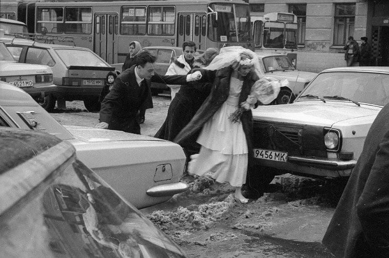 Великие, простые, красивые: люди на снимках советского фотографа Александра Стешанова 34