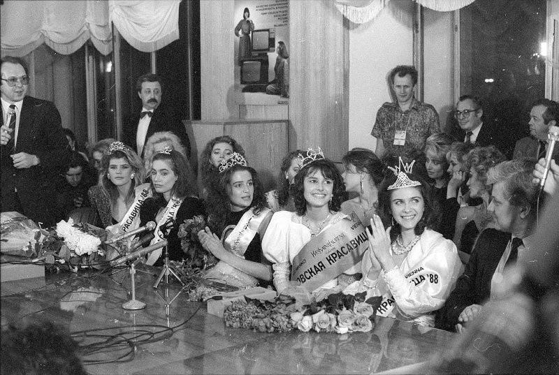 Великие, простые, красивые: люди на снимках советского фотографа Александра Стешанова 40