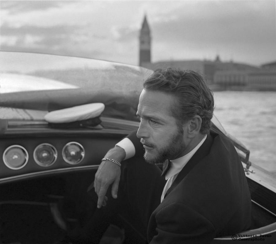 Редкие фотографии извесÑ'Ð½Ñ‹Ñ Ð»ÑŽÐ´ÐµÐ¹, отдыÑÐ°ÑŽÑ‰Ð¸Ñ Ð² Венеции в 1950-60-е годы 1