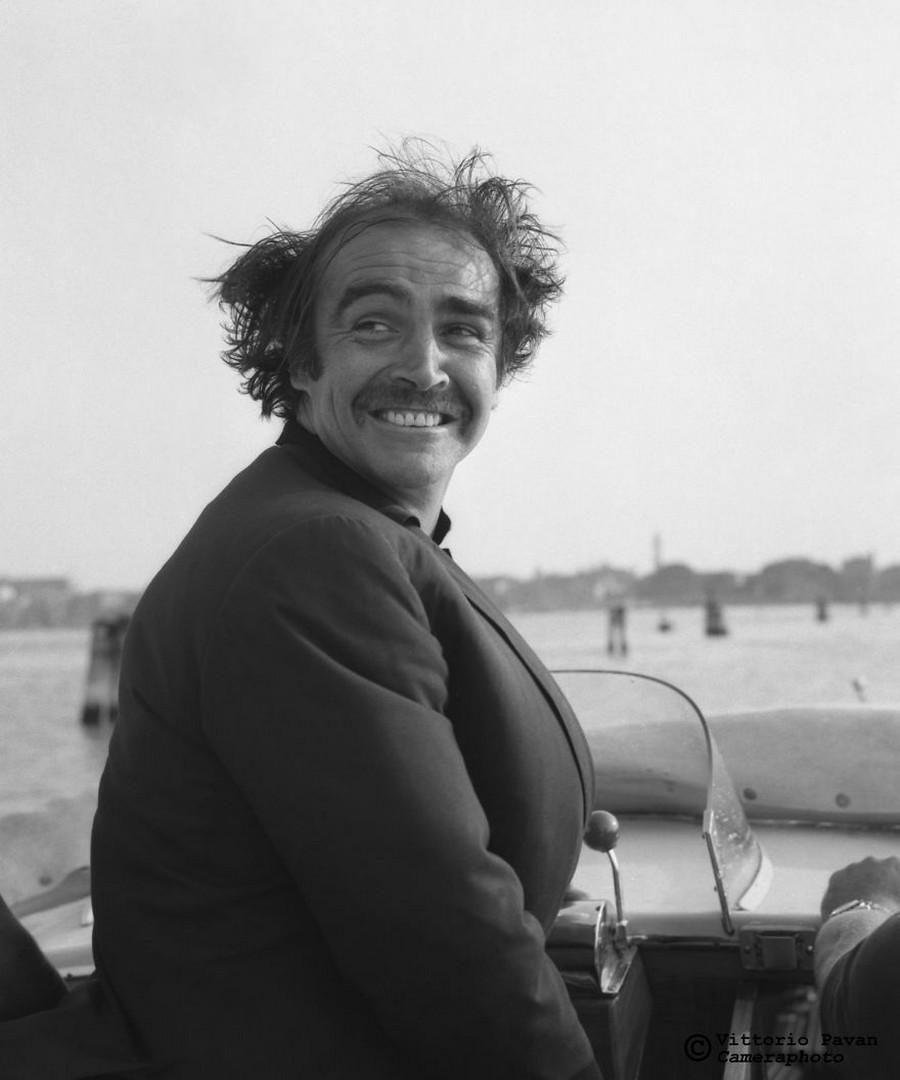 Редкие фотографии извесÑ'Ð½Ñ‹Ñ Ð»ÑŽÐ´ÐµÐ¹, отдыÑÐ°ÑŽÑ‰Ð¸Ñ Ð² Венеции в 1950-60-е годы 14