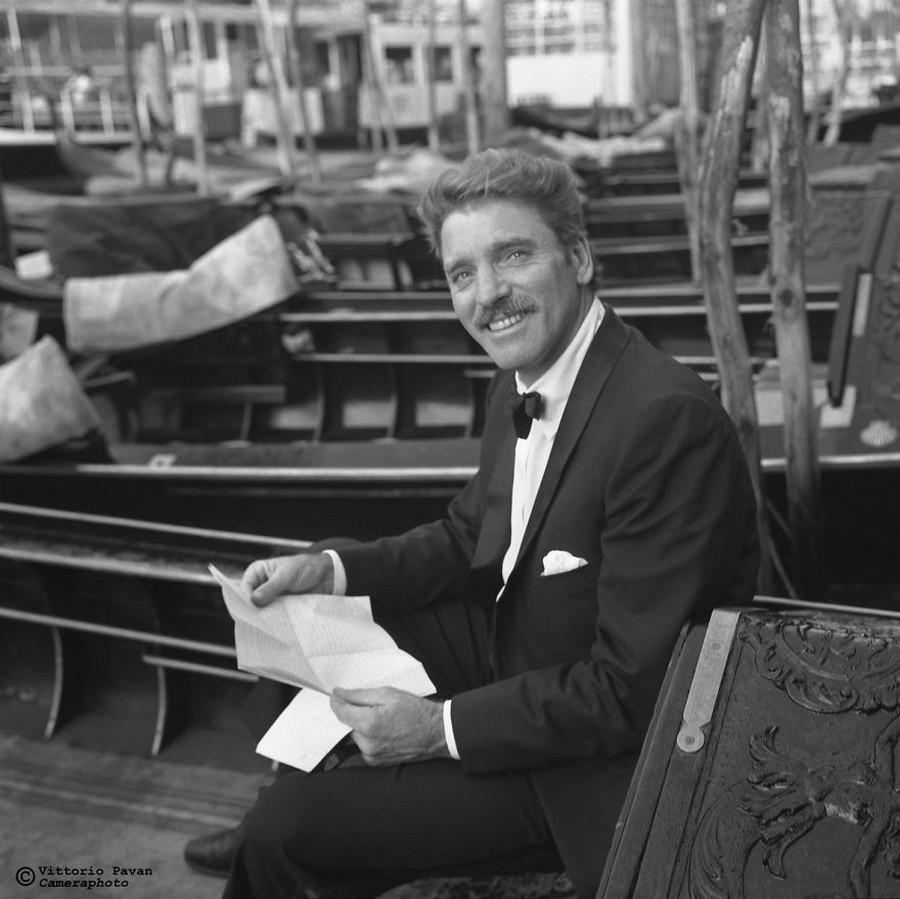 Редкие фотографии извесÑ'Ð½Ñ‹Ñ Ð»ÑŽÐ´ÐµÐ¹, отдыÑÐ°ÑŽÑ‰Ð¸Ñ Ð² Венеции в 1950-60-е годы 21