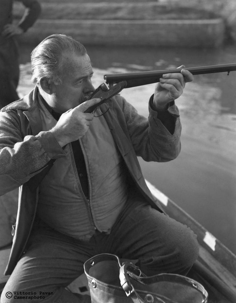 Редкие фотографии извесÑ'Ð½Ñ‹Ñ Ð»ÑŽÐ´ÐµÐ¹, отдыÑÐ°ÑŽÑ‰Ð¸Ñ Ð² Венеции в 1950-60-е годы 26