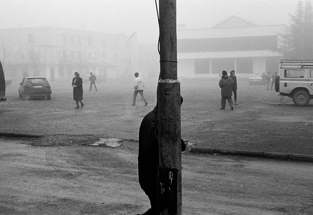 Репортаж с пристрастием. Греческий фотограф Никос Экономопулос 11