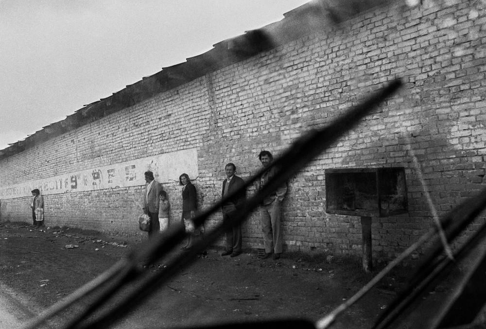Репортаж с пристрастием. Греческий фотограф Никос Экономопулос 13