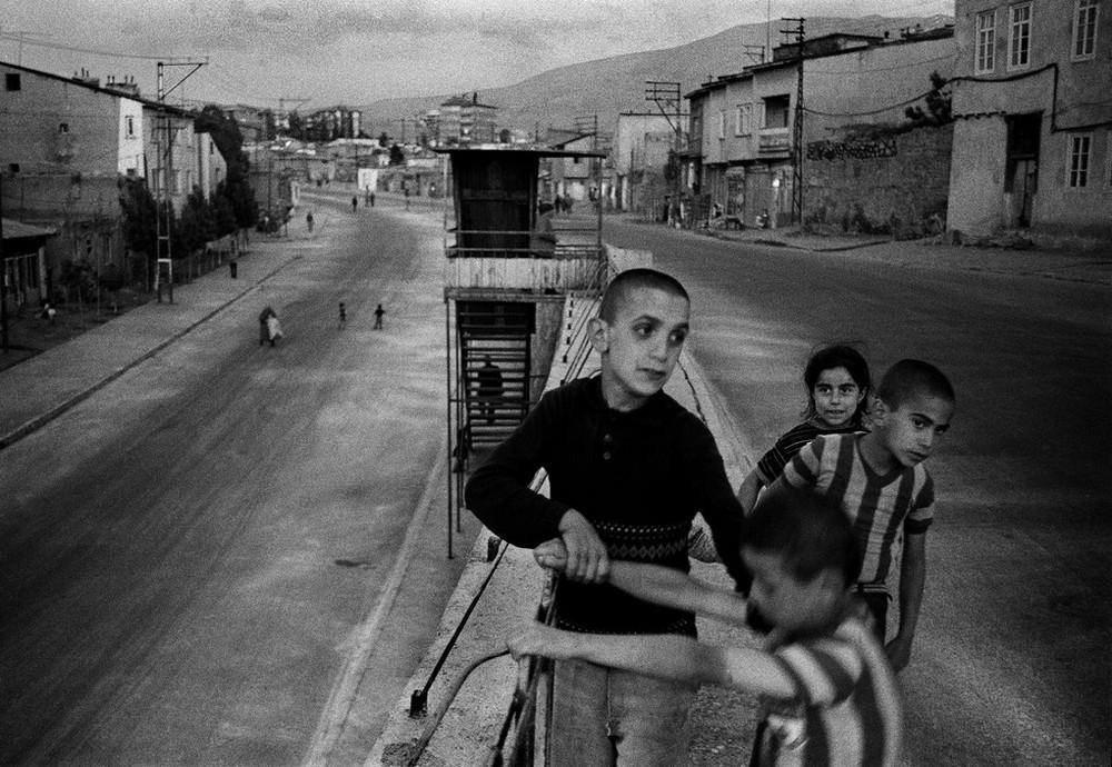 Репортаж с пристрастием. Греческий фотограф Никос Экономопулос 15
