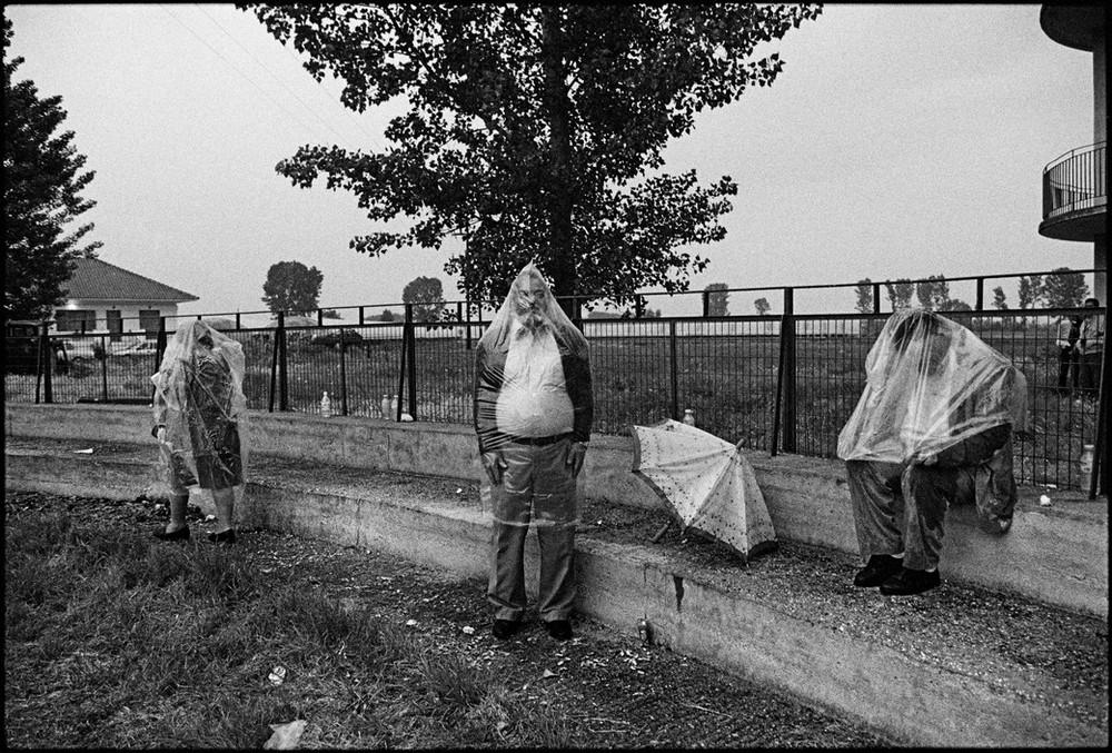 Репортаж с пристрастием. Греческий фотограф Никос Экономопулос 24