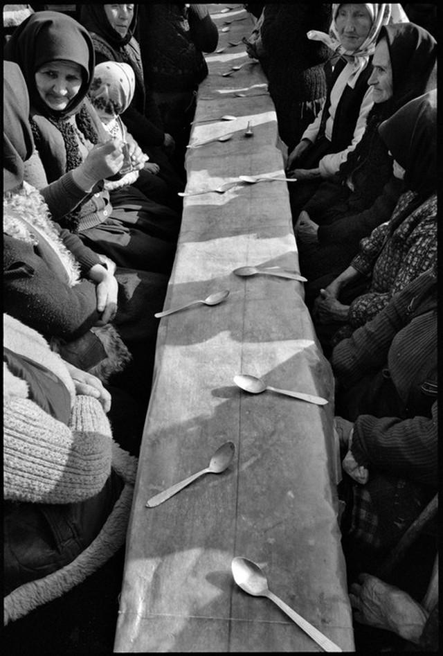 Репортаж с пристрастием. Греческий фотограф Никос Экономопулос 25