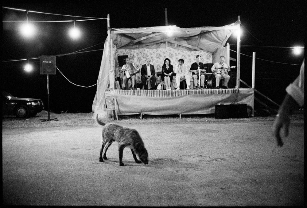 Репортаж с пристрастием. Греческий фотограф Никос Экономопулос 27