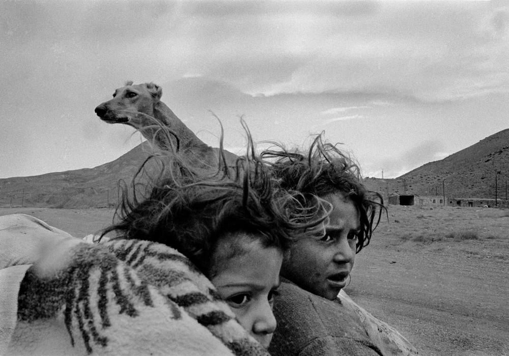 Репортаж с пристрастием. Греческий фотограф Никос Экономопулос 28