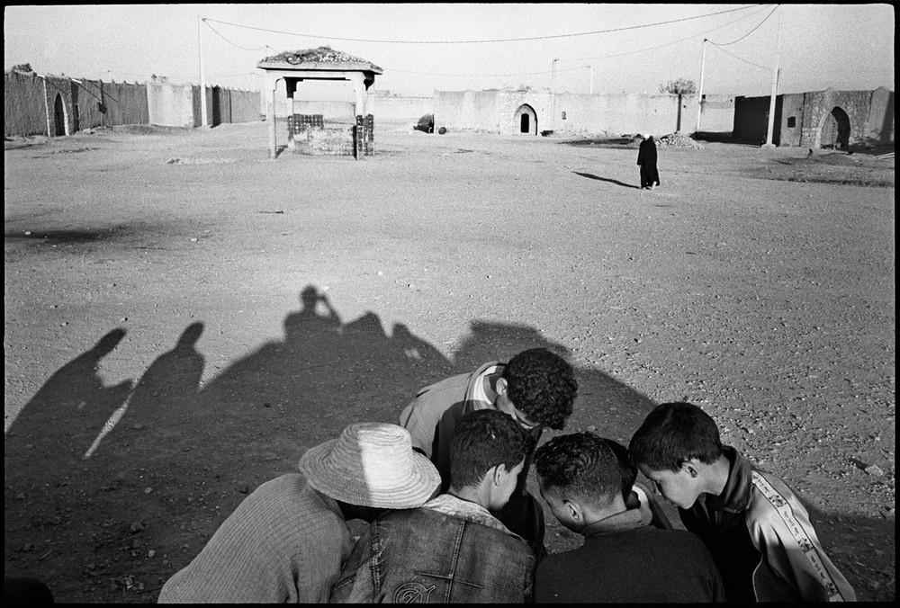 Репортаж с пристрастием. Греческий фотограф Никос Экономопулос 29