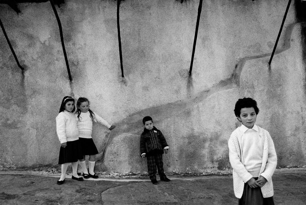 Репортаж с пристрастием. Греческий фотограф Никос Экономопулос 3