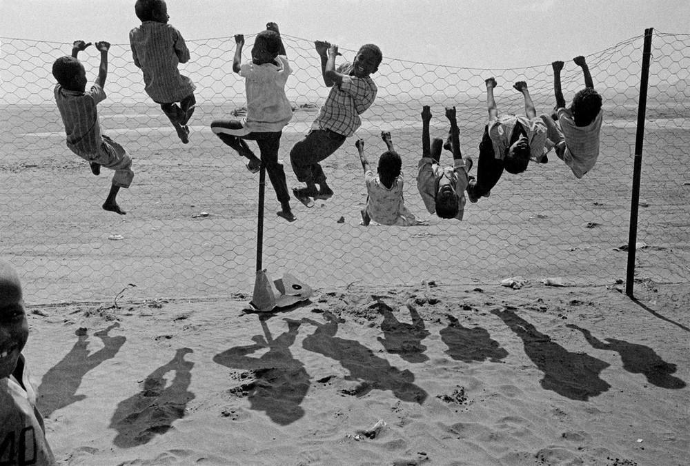 Репортаж с пристрастием. Греческий фотограф Никос Экономопулос 31