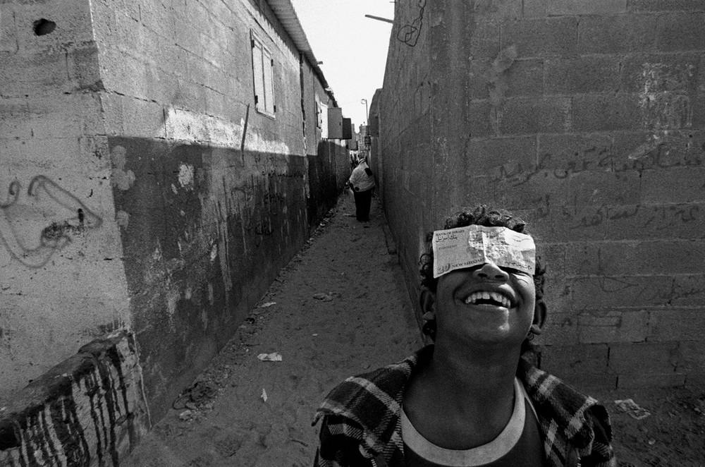 Репортаж с пристрастием. Греческий фотограф Никос Экономопулос 32