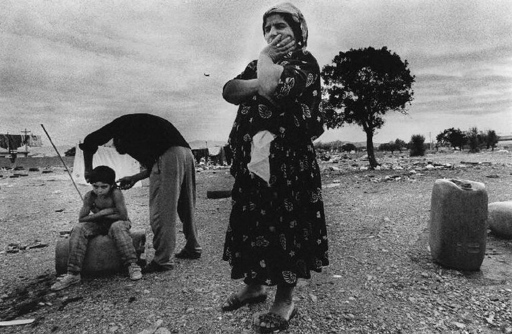 Репортаж с пристрастием. Греческий фотограф Никос Экономопулос 35