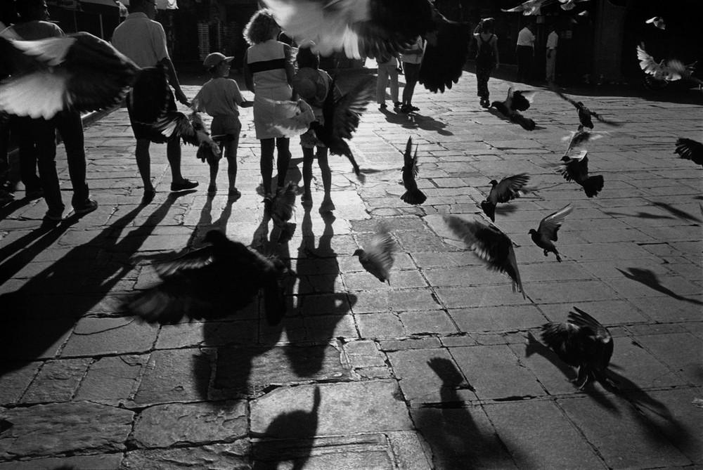 Репортаж с пристрастием. Греческий фотограф Никос Экономопулос 38
