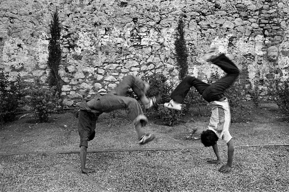 Репортаж с пристрастием. Греческий фотограф Никос Экономопулос 40