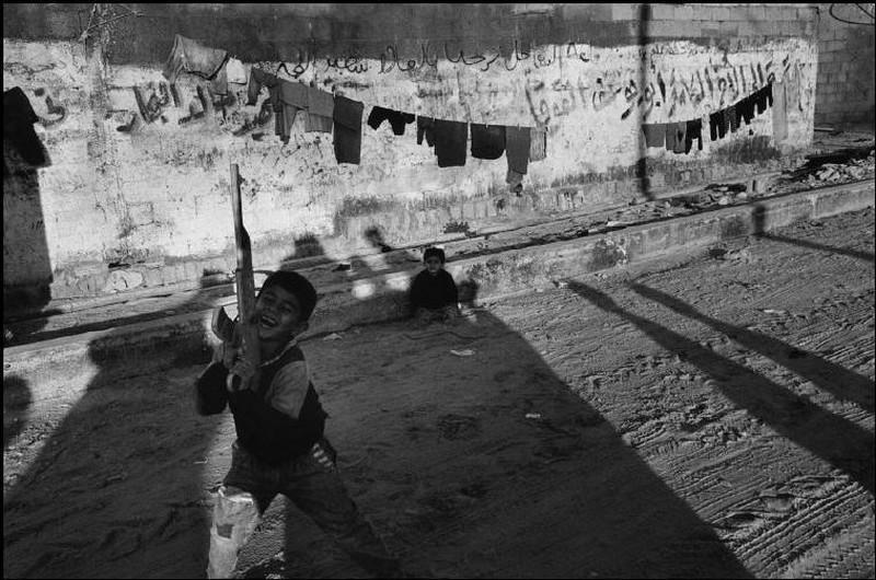 Репортаж с пристрастием. Греческий фотограф Никос Экономопулос 41