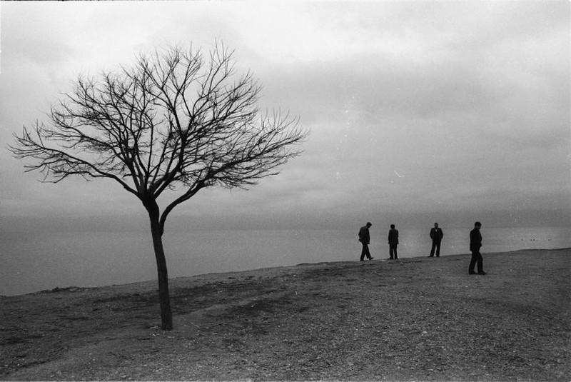 Репортаж с пристрастием. Греческий фотограф Никос Экономопулос 42