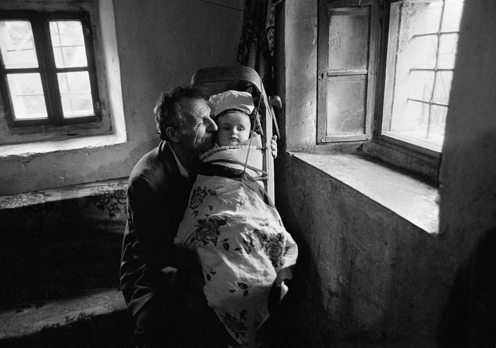 Репортаж с пристрастием. Греческий фотограф Никос Экономопулос 58