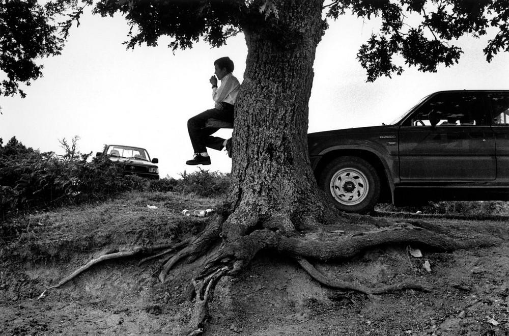 Репортаж с пристрастием. Греческий фотограф Никос Экономопулос 63