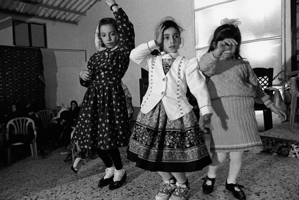 Репортаж с пристрастием. Греческий фотограф Никос Экономопулос 65