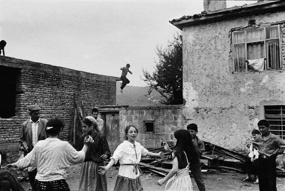 Репортаж с пристрастием. Греческий фотограф Никос Экономопулос 66
