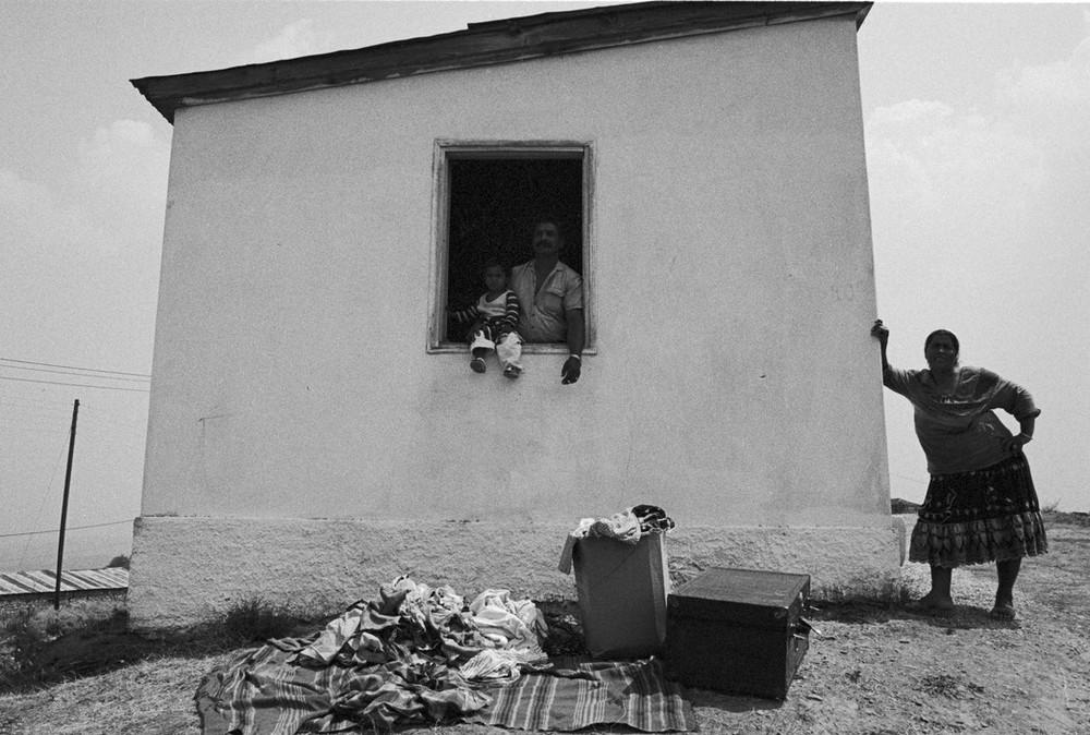 Репортаж с пристрастием. Греческий фотограф Никос Экономопулос 67