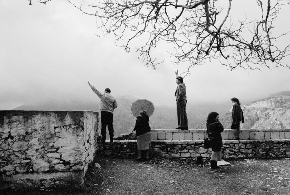 Репортаж с пристрастием. Греческий фотограф Никос Экономопулос 68