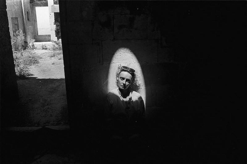 Репортаж с пристрастием. Греческий фотограф Никос Экономопулос 72