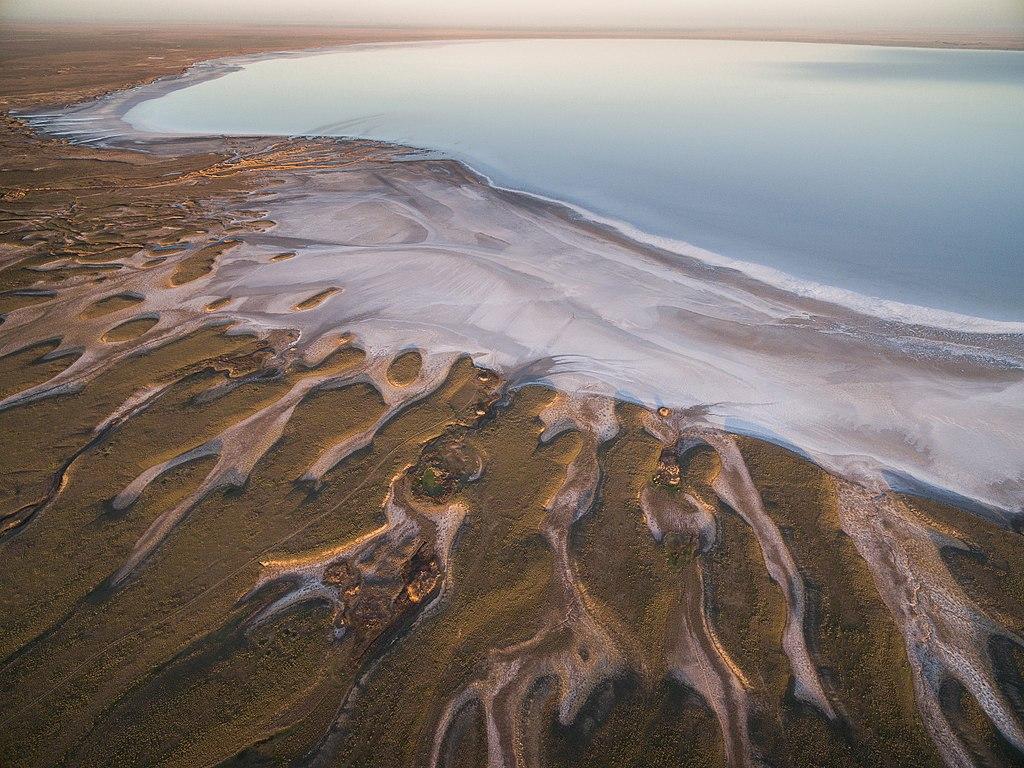 Красота планеты в работах победителей фотоконкурса «Вики любит Землю – 2018» 10