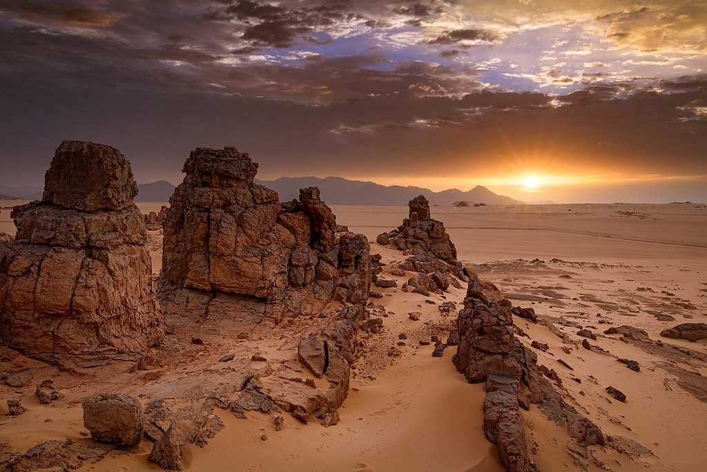 Красота планеты в работах победителей фотоконкурса «Вики любит Землю – 2018»  14