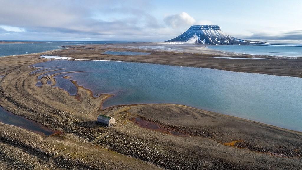Красота планеты в работах победителей фотоконкурса «Вики любит Землю – 2018»  2