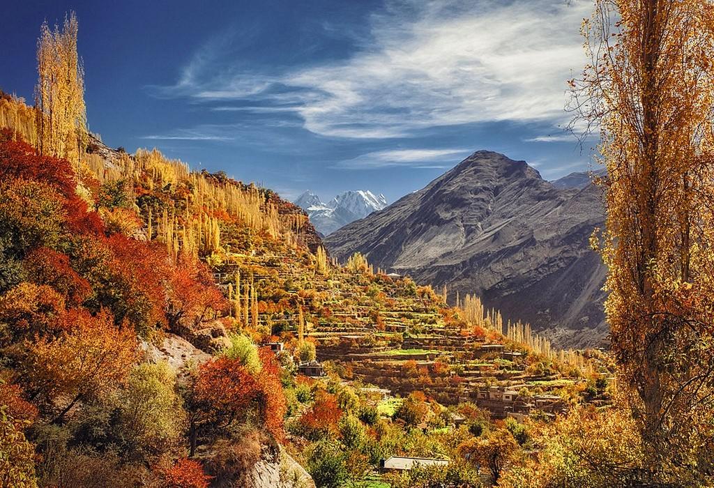 Красота планеты в работах победителей фотоконкурса «Вики любит Землю – 2018» 5