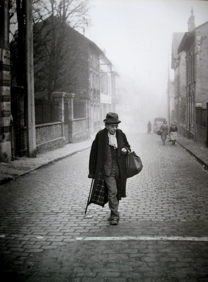 fotograf Izis Bidermanas Parizh 15