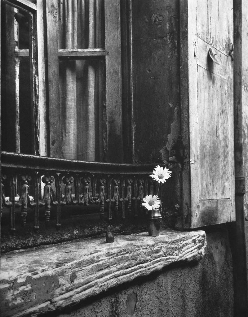 fotograf Izis Bidermanas Parizh 3