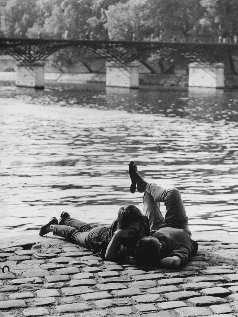 fotograf Izis Bidermanas Parizh 7