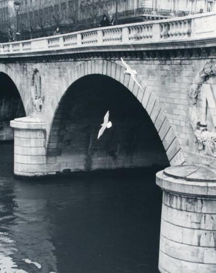 fotograf Izis Bidermanas Parizh 9
