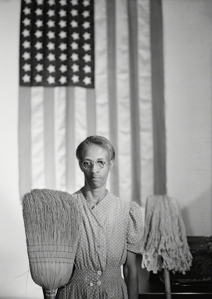 Гордон Паркс – фотограф моды, который сломал «цветной барьер» 1