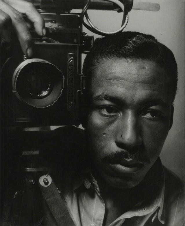 Гордон Паркс – фотограф моды, который сломал «цветной барьер» 45