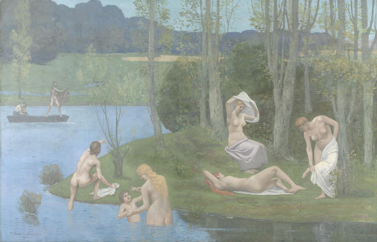 Кливлендский музей искусств передаёт 30 000 шедевров в общественное достояние 1