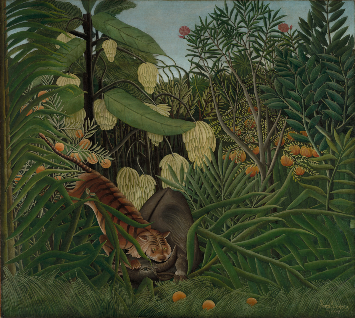 Кливлендский музей искусств передаёт 30 000 шедевров в общественное достояние 11