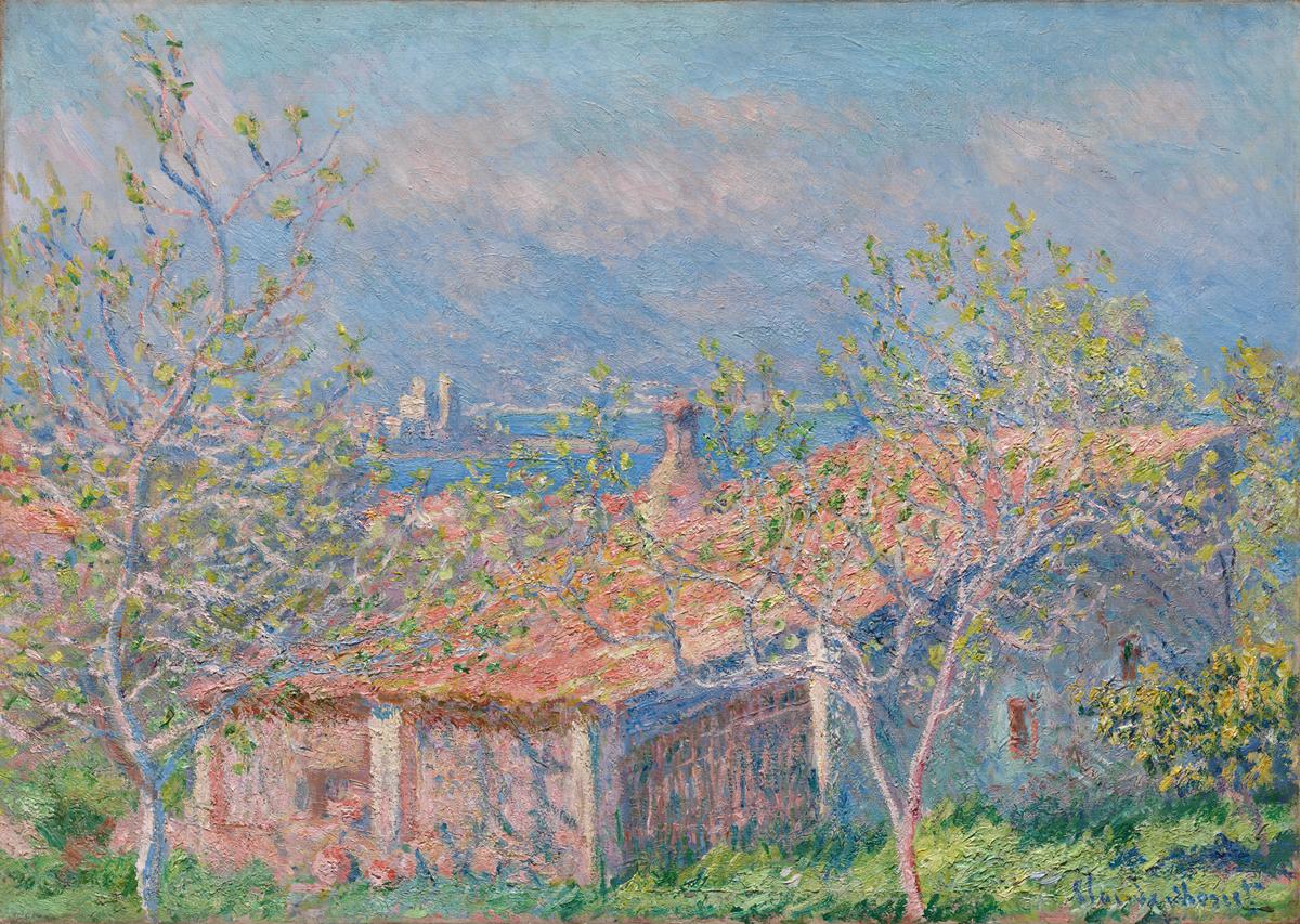 Кливлендский музей искусств передаёт 30 000 шедевров в общественное достояние 15
