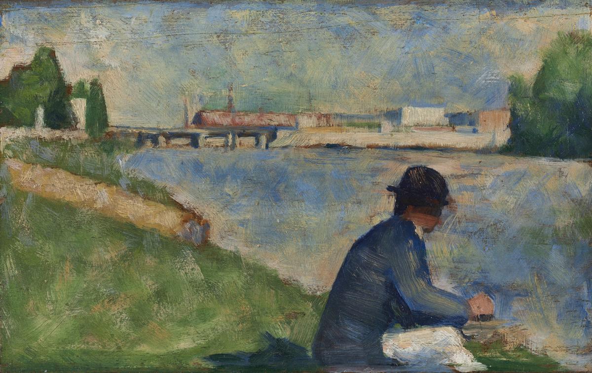 Кливлендский музей искусств передаёт 30 000 шедевров в общественное достояние 23